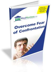 Overcome Fear Of Confrontation Brainwave Entrainment