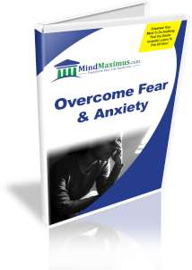 Overcome Fear And Anxiety Brainwave Entrainment