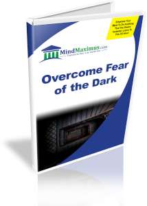 Overcome Fear The Dark Brainwave Entrainment