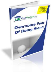 Overcome Fear Of Being Alone Brainwave Entrainment