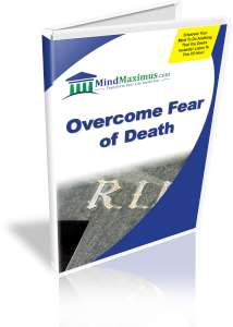 Overcome Fear Of Death Brainwave Entrainment