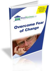 Overcome Fear Of Change Brainwave Entrainment