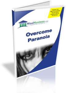 Overcome Paranoia  Brainwave Entrainment