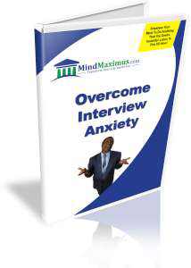 Overcome Interview Anxiety Brainwave Entrainment