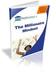 The Millionaire Mindset Brainwave Entrainment
