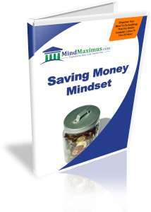 Saving Money Mindset Brainwave Entrainment