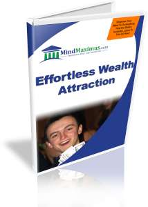 Effortless Wealth Attraction Brainwave Entrainment