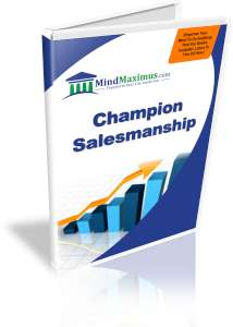 Champion Salesmanship Brainwave Entrainment