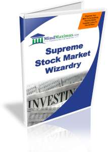 Supreme Stock Market Wizardry Brainwave Entrainment